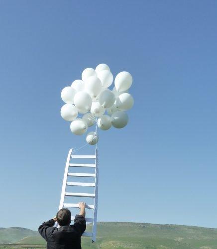 Jacob's Ladder Launch-2012