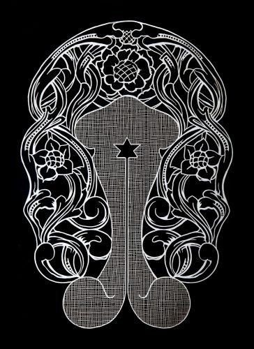 Magen 1-laser cut paper-2015