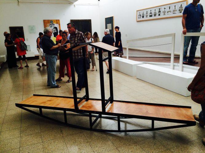 Chevrutah -2013-Mishkan Museum of Art