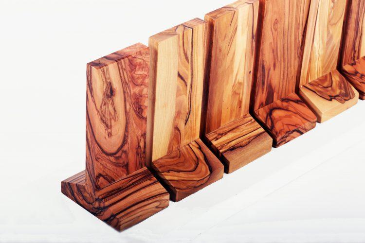Israel souvenir-2015-olive wood-50cmLx!2cmHGTc6cmW